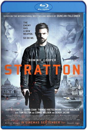 Stratton (2017) HD 1080p y 720p Latino