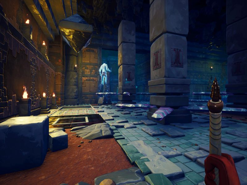 Download Phantom Abyss Free Full Game For PC