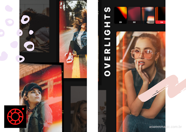 12 apps para deixar suas Fotos Retro & Vintage!12 apps para deixar suas Fotos Retro & Vintage!