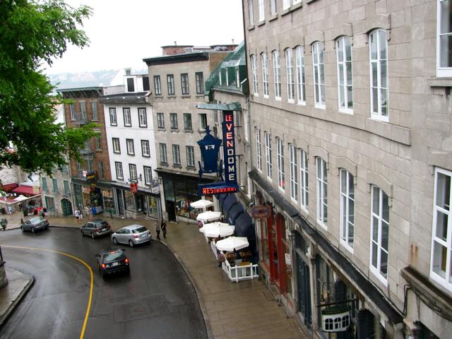 Cheap Eats Quebec City