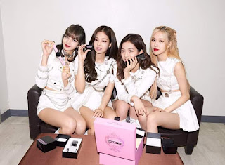 BLACKPINK Unboxing Samsung A80 BLACKPINK Special Edition #BLACKPINK #블랙핑그