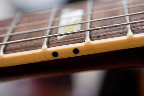 guitar snob gibson les paul frets i prefer the following. Black Bedroom Furniture Sets. Home Design Ideas