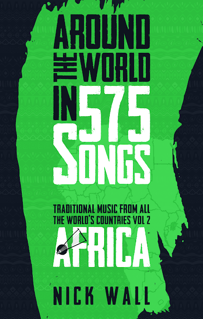 around-the-world-in-575-songs, nick-wall, book, music