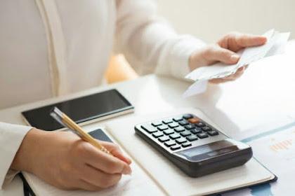 Kerap Diabaikan, Hindari 5 Kesalahan Ini Saat Menyusun Laporan Keuangan