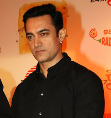 Aamir Khan HD Images And Wallpaper