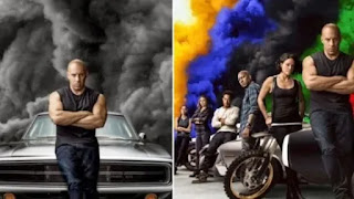Fast & Furious Actor Vin Diesel talks about the end of the franchise