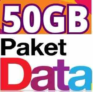 Canggihnya zaman saat ini menuntut kamu agar terus menyediakan paket data internet di sma Cara mengaktifkan Paket Internet Telkomsel 50Gb dengan Aplikasi Tcash Wallet