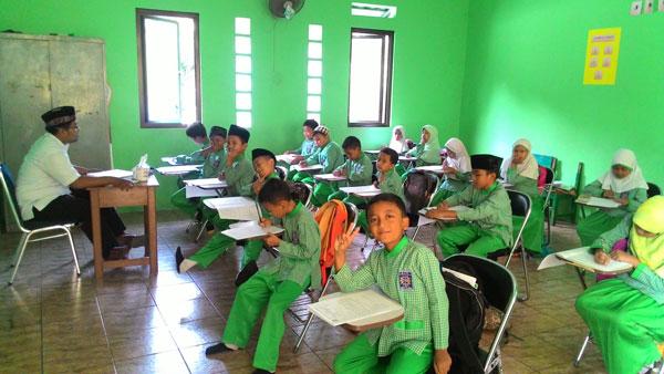 Kumpulan Latihan Soal UAS Kelas 3 SD/MI Semester 1 Ganjil