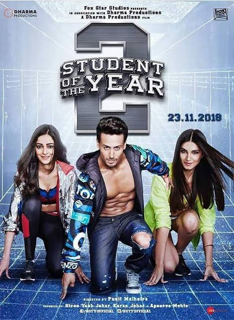 Student of the year 2 movies counter | full movie movies counter student of the year 2 worldfree4u