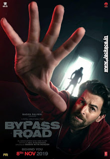 Bypass Road First Look Poster 12