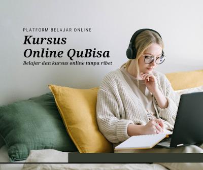 kursus online qubisa
