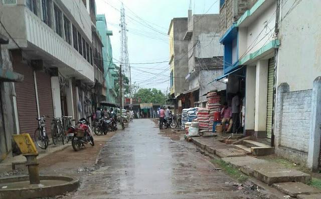 banka market