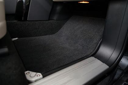 Jenis-Jenis Karpet Mobil dan Fungsinya