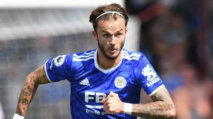 Arsenal-linked Maddison will stay at Leicester, says Rodgers