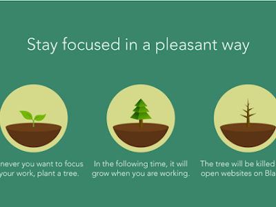 Here Is A Great App to Help You Stay Focused