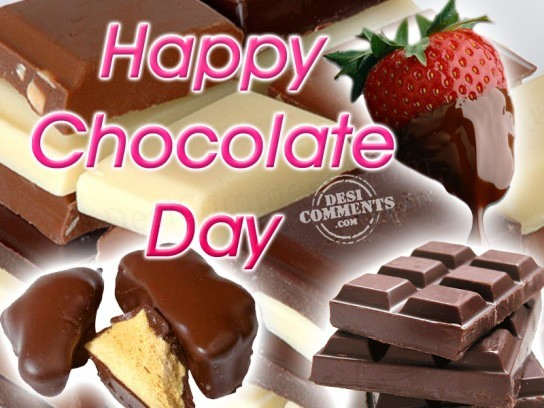Top # 10+ Happy Chocolate Day Message for Boyfreind