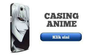 custom case anime