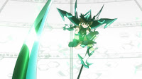 Kirika's Transformation