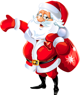 christmas Santa Claus Images