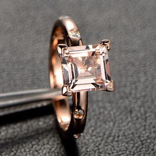 The Ideal Cut for a Princess Diamond