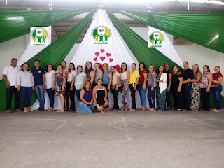 Em Picuí, SME realiza IV Reunião Formativa com Administradores Escolares do Sistema Municipal de Ensino