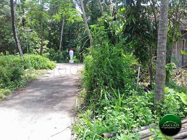 Rumah dekat Wisata Lava Bantal