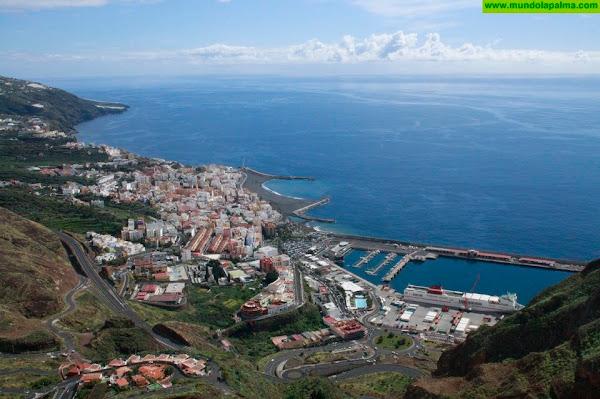 El Ayuntamiento de Santa Cruz de La Palma cierra al tráfico varias vías con motivo de la VI Mediamaratón La Palma