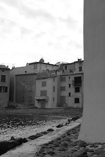 Vers La Ponche Saint-Tropez