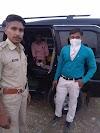 शिवपुरी: VIDEO- आचार संहिता को मद्देनजर रखते हुए पुलिस प्रशासन द्वारा नाकों पर चेकिंग  के दौरान 840000 रू की नगदी पकड़ी गई