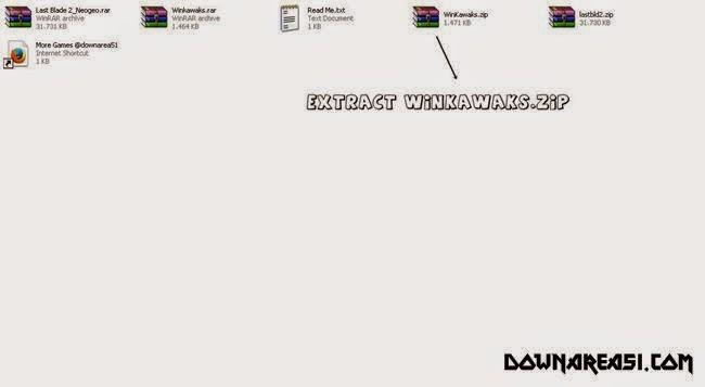 Tutorial Winkawaks - Download Game PS1 PSP Roms Isos