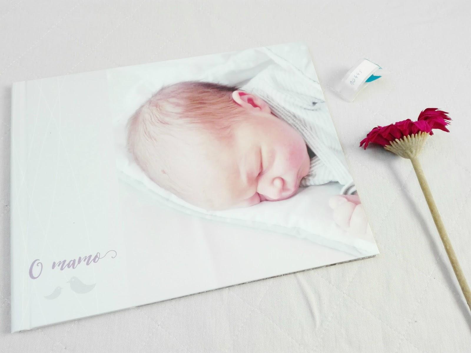 Album na dzień matki