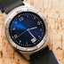 newgersy/ ZTE unveils Quartz smartwatch for under $200