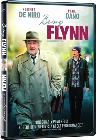 Being Flynn DVDR NTSC Español Latino Descargar 2012