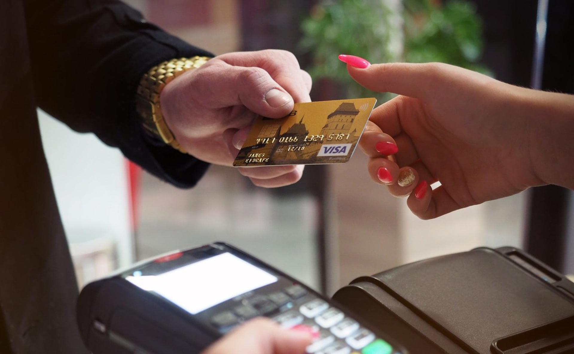 Cara bayar kartu kredit dengan Internet banking BCA