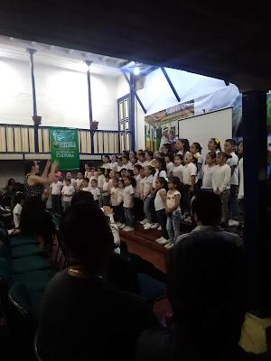 Apertura Escuela Departamental de Música