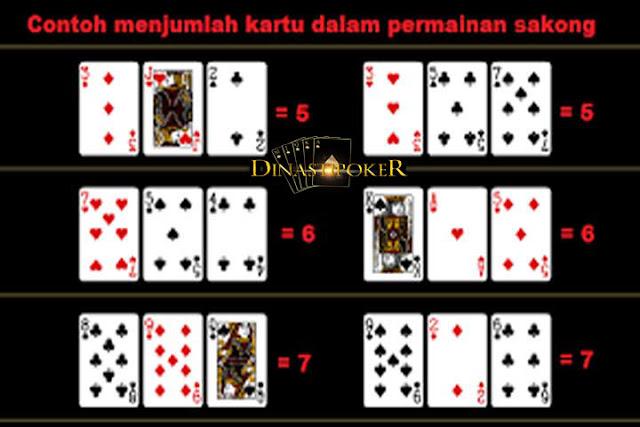 Bandar Sakong Online Terpercaya Dinasti Poker
