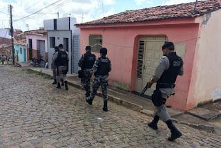 Padrasto é preso suspeito de estuprar duas enteadas na Paraíba