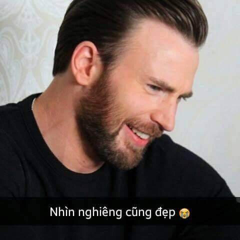 Captain America Chris Evans 23