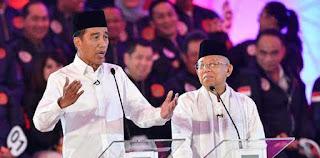 Pengamat: Pemindahan Ibukota Adalah Deal-Deal Politik Jokowi Saat Pilpres 2019