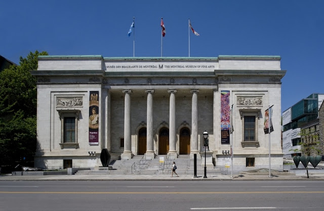 Museu Beaux-Arts de Montréal