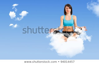 meditating get you rid of anxiety