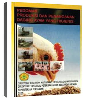 Perlu Kelayakan Penanganan Daging Ayam