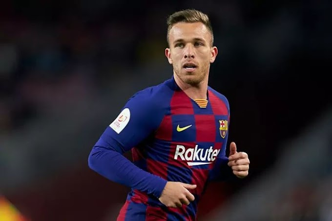 Juventus have struck an agreement with  Barcelona to sign Brazil international Arthur