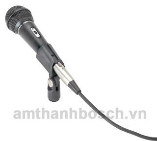 Micrô Cầm tay loại Tụ điện LBB 9600/20