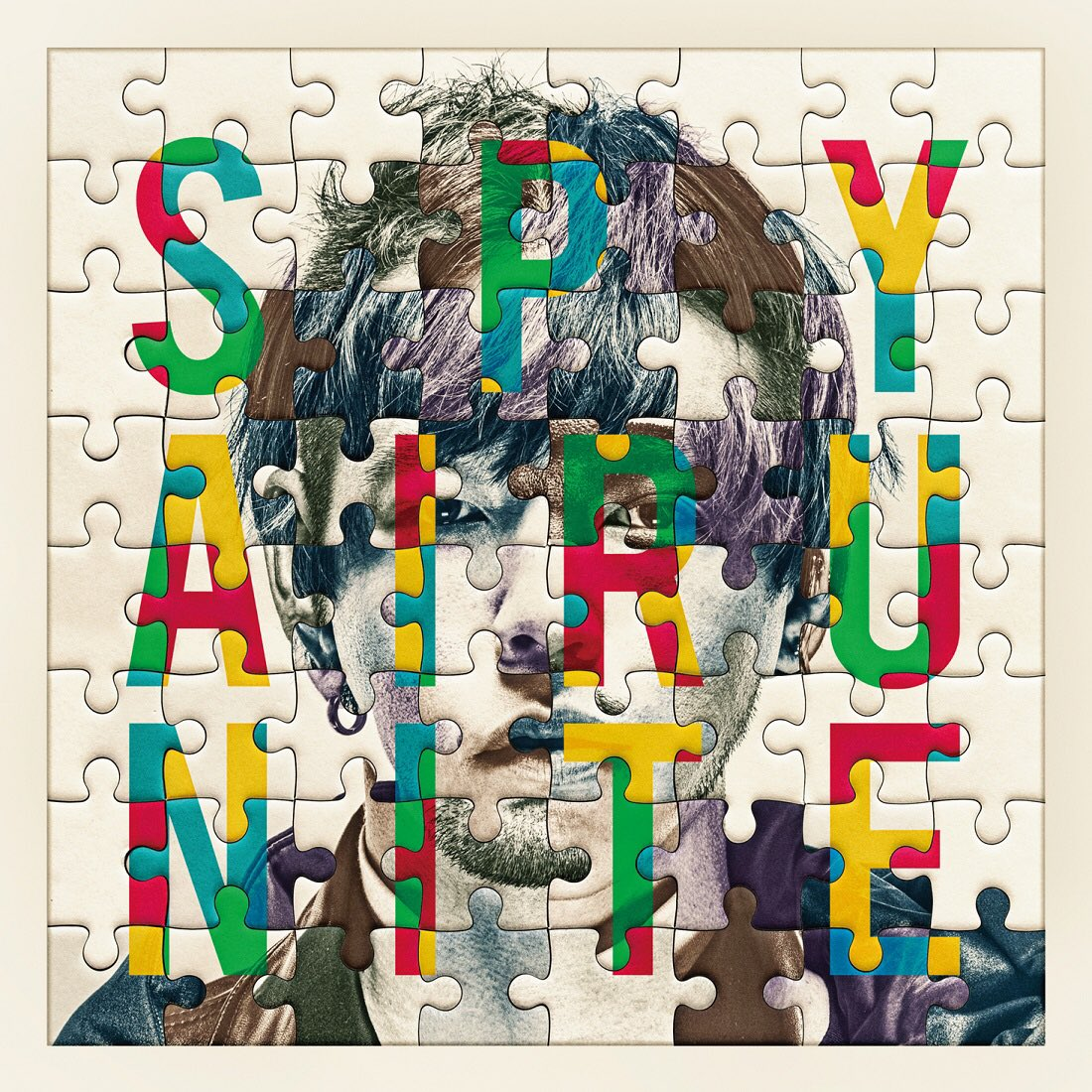SPYAIR - UNITE [2021.03.31+MP3+RAR]
