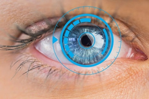 olho forte exercícios visuais vista melhorada
