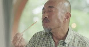 Samurai Gourmet on Netflix