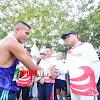 Gubernur Sulsel, Lepas 2.500 Peserta Run Makassar Half Marathon 2019