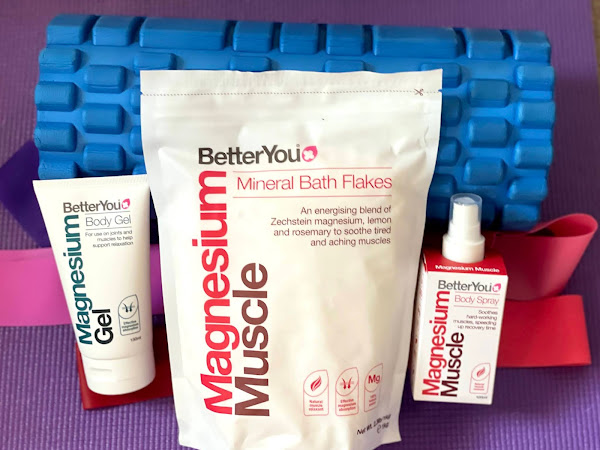 Better Fitness Results, Better Recovery, BetterYou