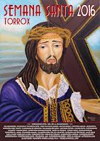 Semana Santa de Torrox 2016 - Manuel Urdiales Dominguez